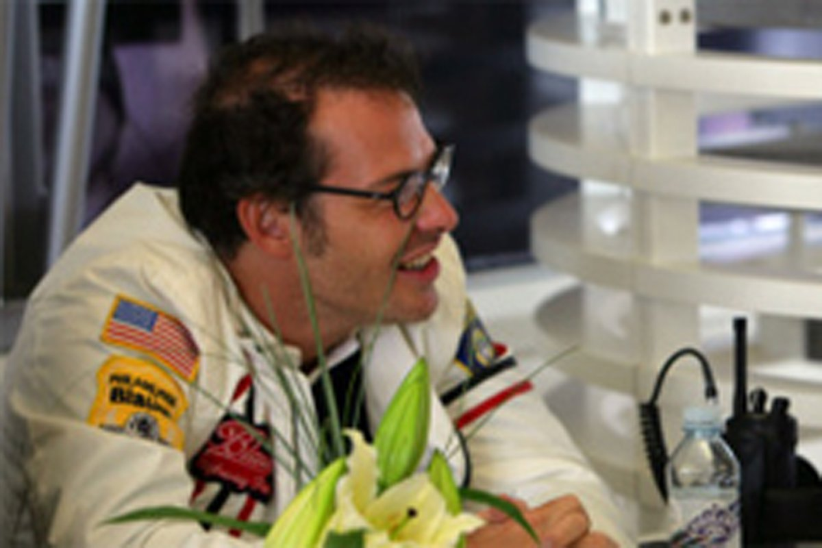 ジャック・ヴィルヌーヴ USF1との噂を否定