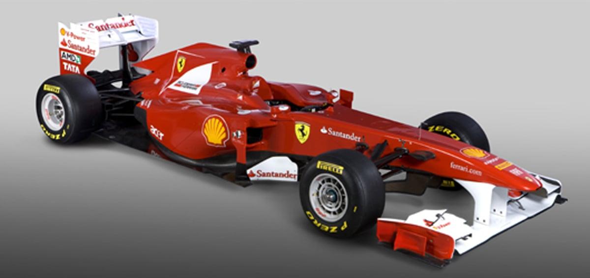 フェラーリ F150th イタリア
