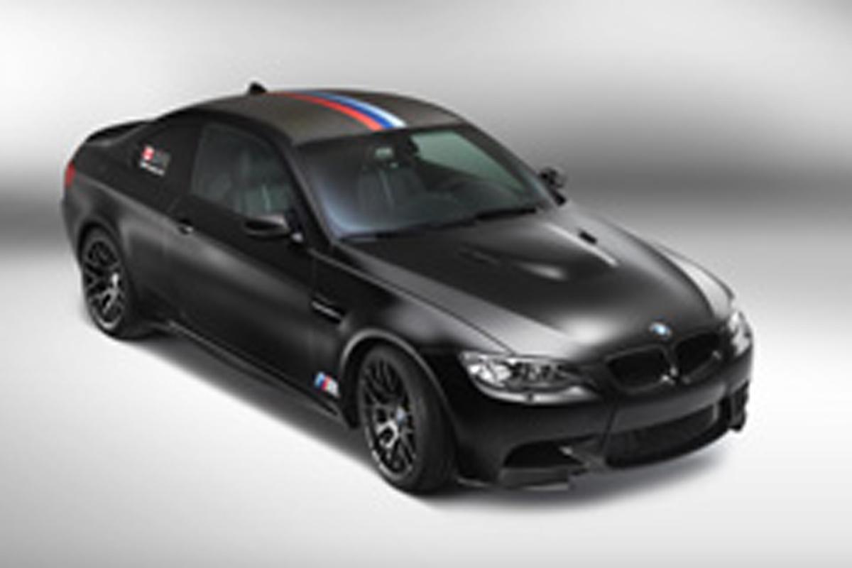 BMW M3クーペ DTM Champion Edition