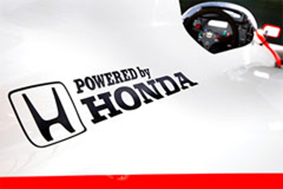ホンダ、2015年 新F1エンジン音を公開