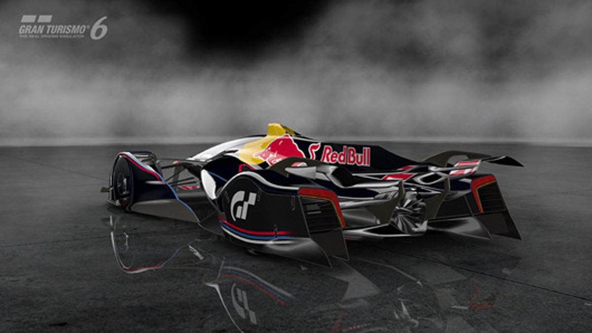 レッドブル X2014シリーズ