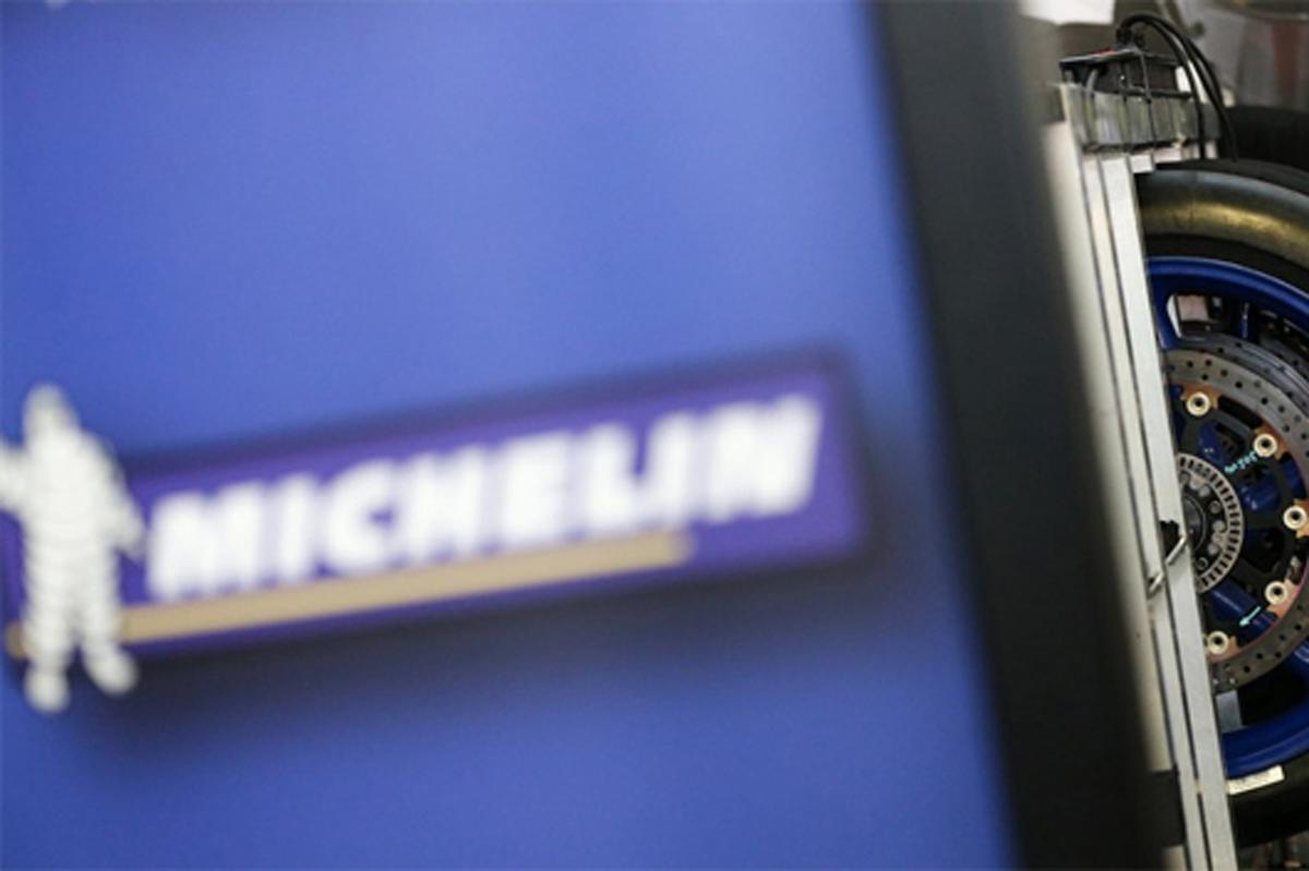 ミシュラン MotoGP