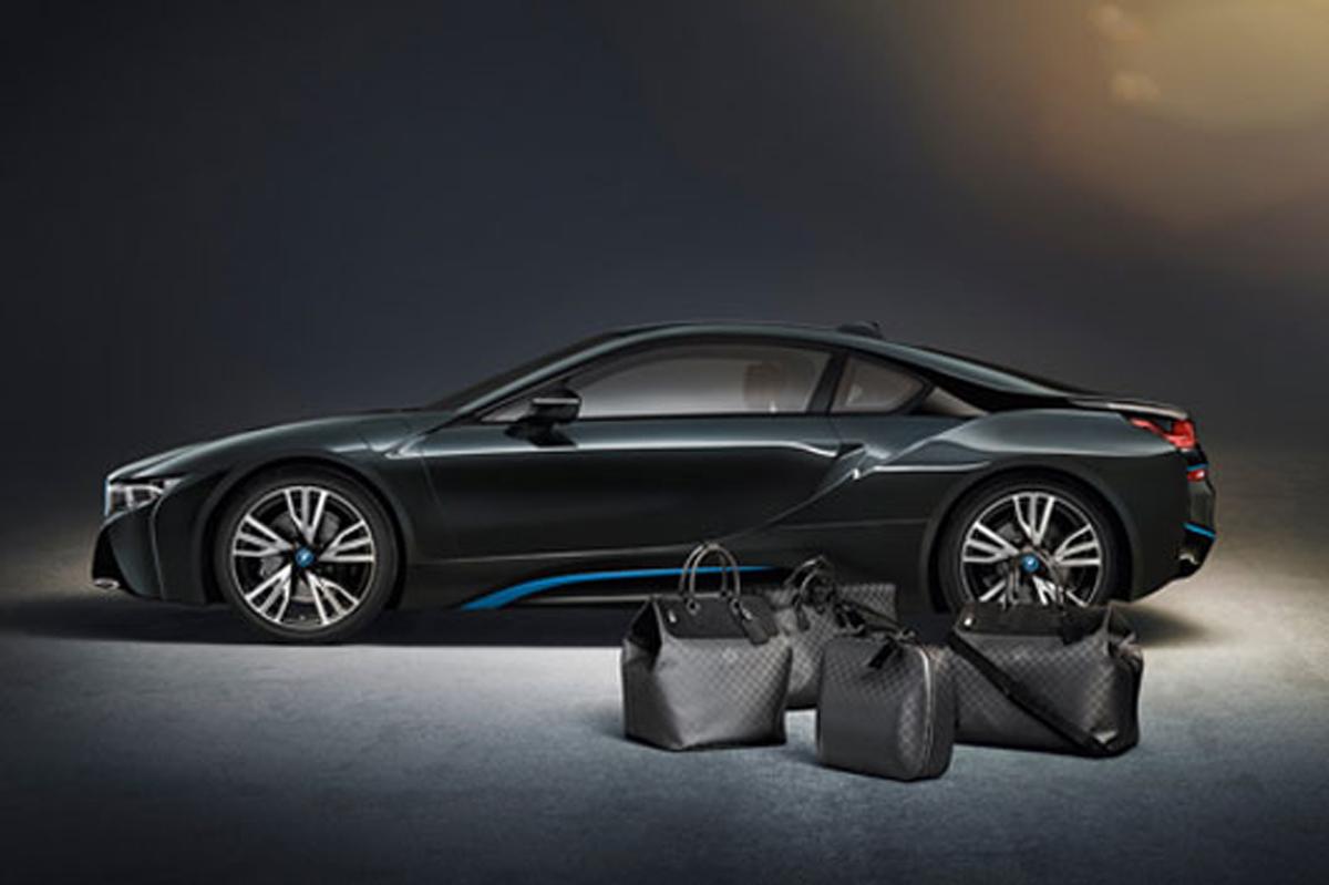 ルイ・ヴィトン BMW