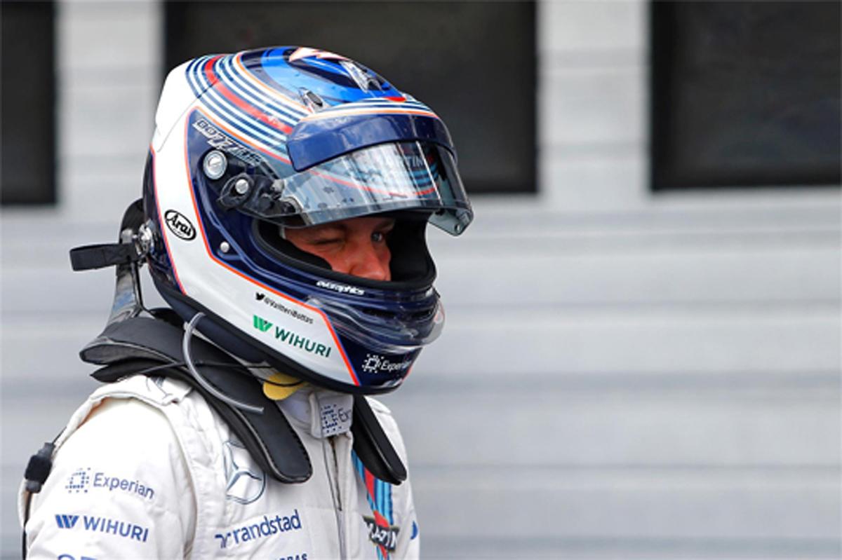 ウィリアムズ F1ハンガリーGP 予選