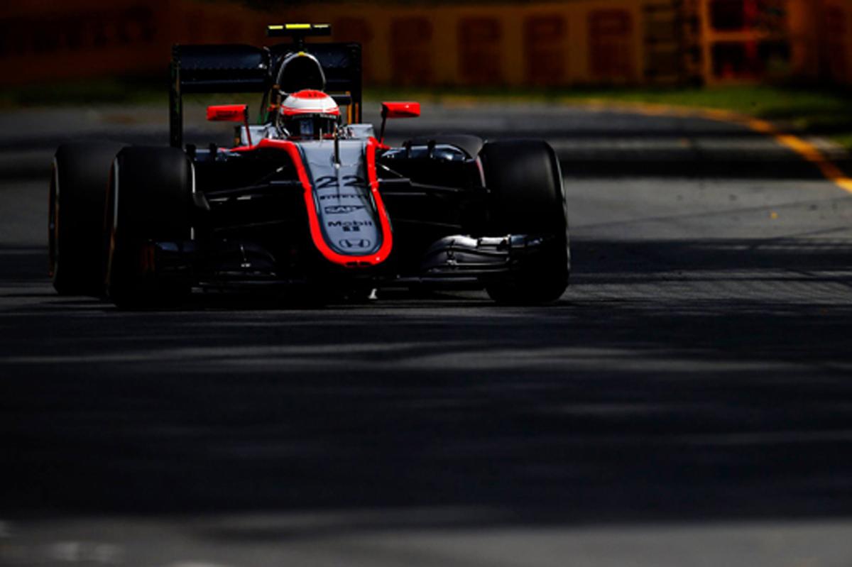 フジテレビ F1