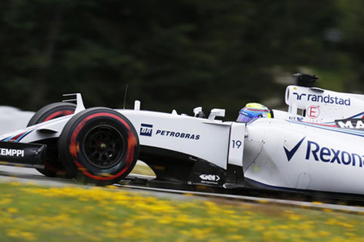 ウィリアムズ F1オーストリアGP 予選