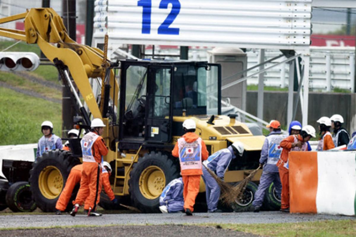 F1 安全性
