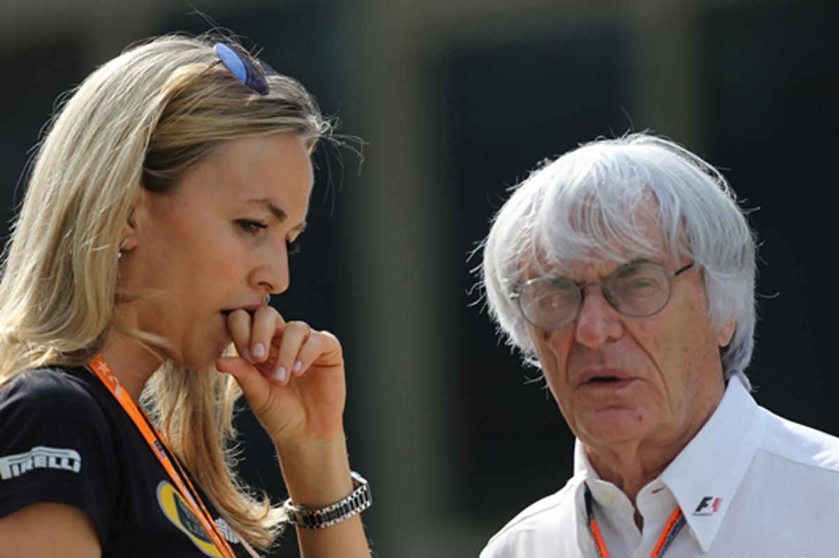 F1 女性ドライバー