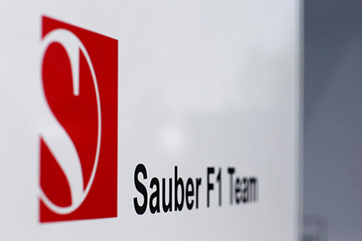 Sauber C35