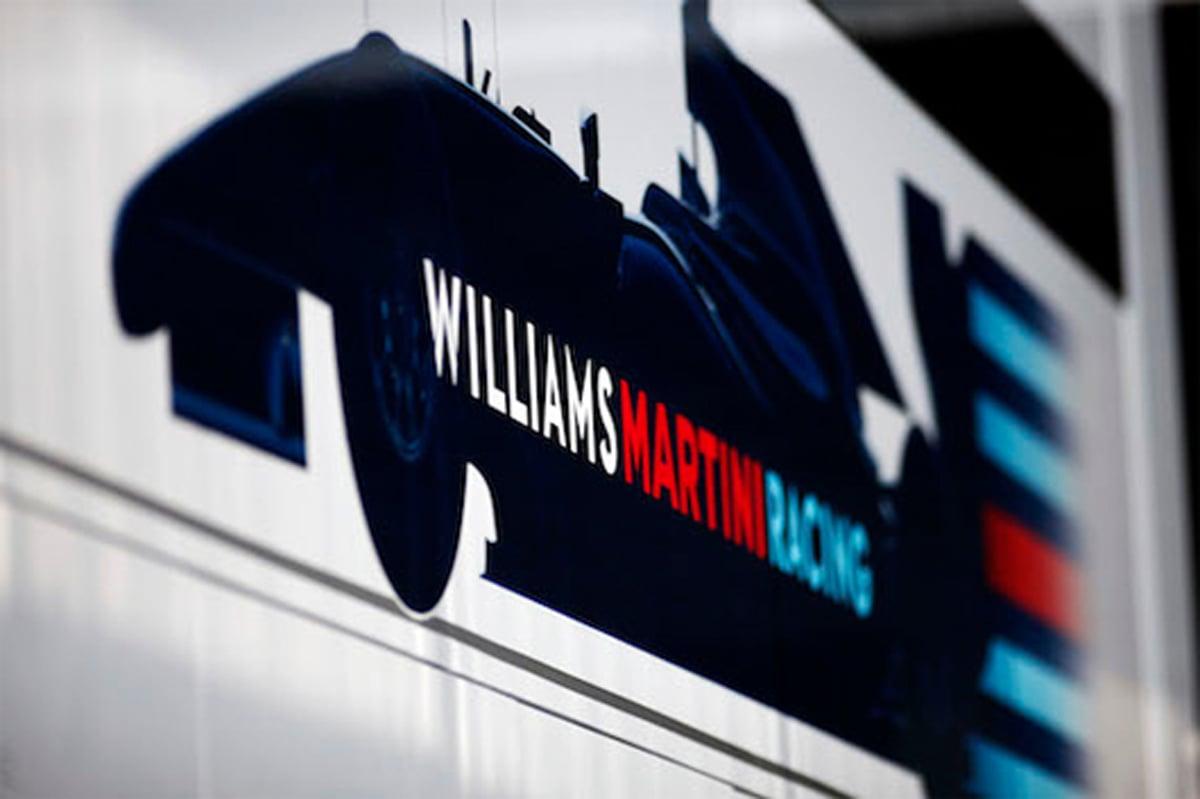 ウィリアムズ FW38
