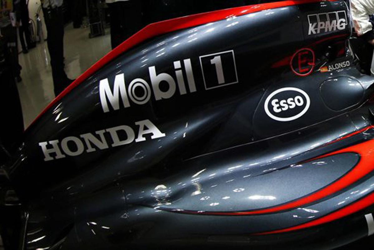 ホンダ 2016 F1エンジン