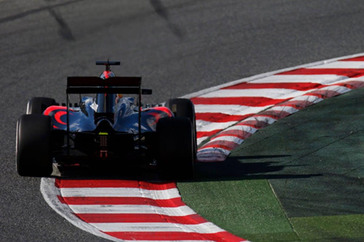 BSフジ F1 2016