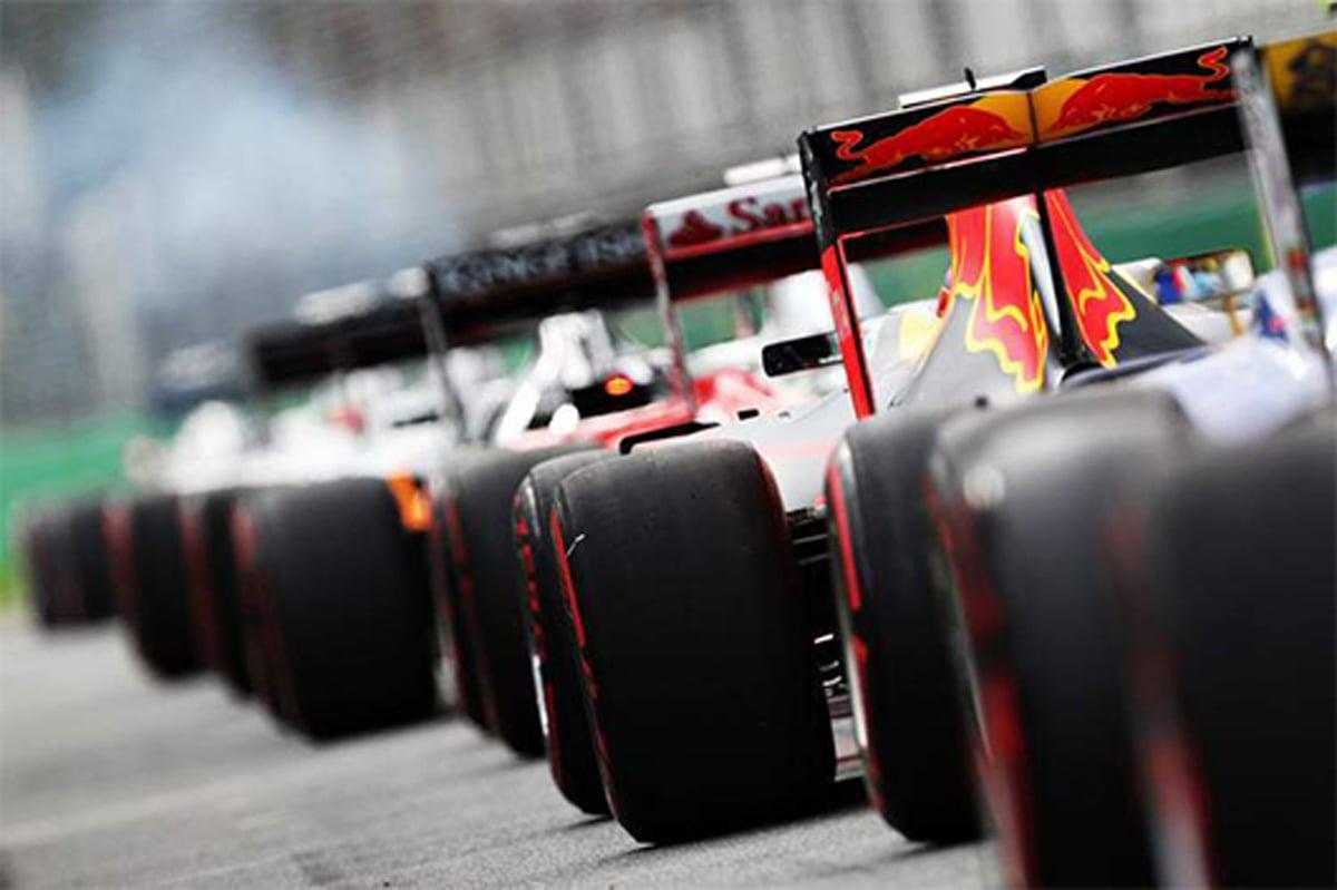 F1 予選ルール