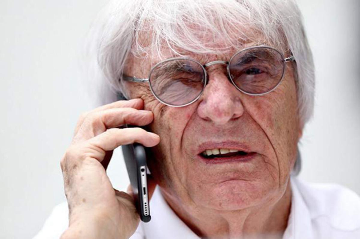 F1 イギリス EU離脱
