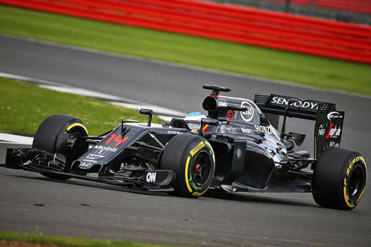 ホンダ F1 アップデート
