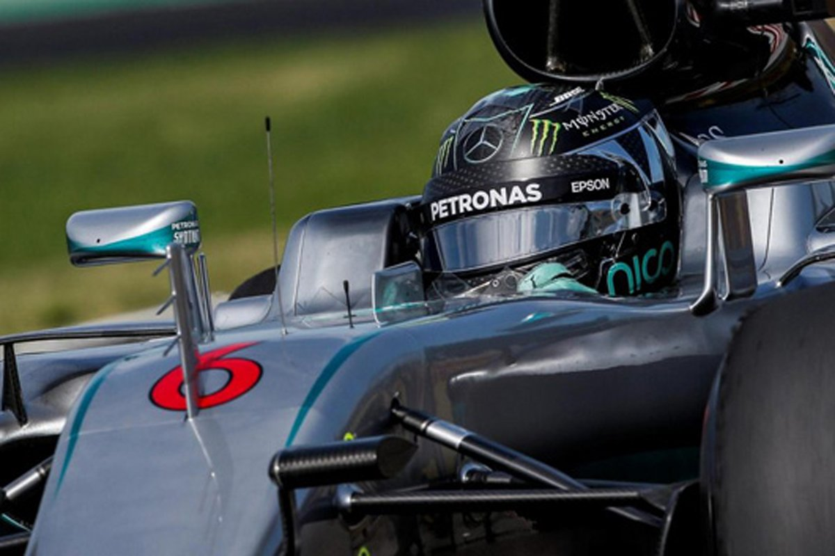 F1 速報 ハンガリーGP 予選 結果