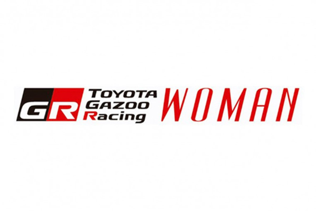 TOYOTA GAZOO Racing WOMAN