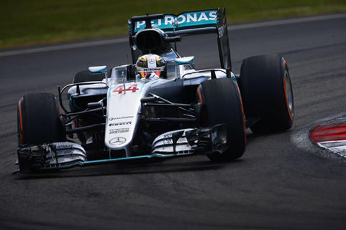 F1 マレーシア 速報 フリー走行2回目