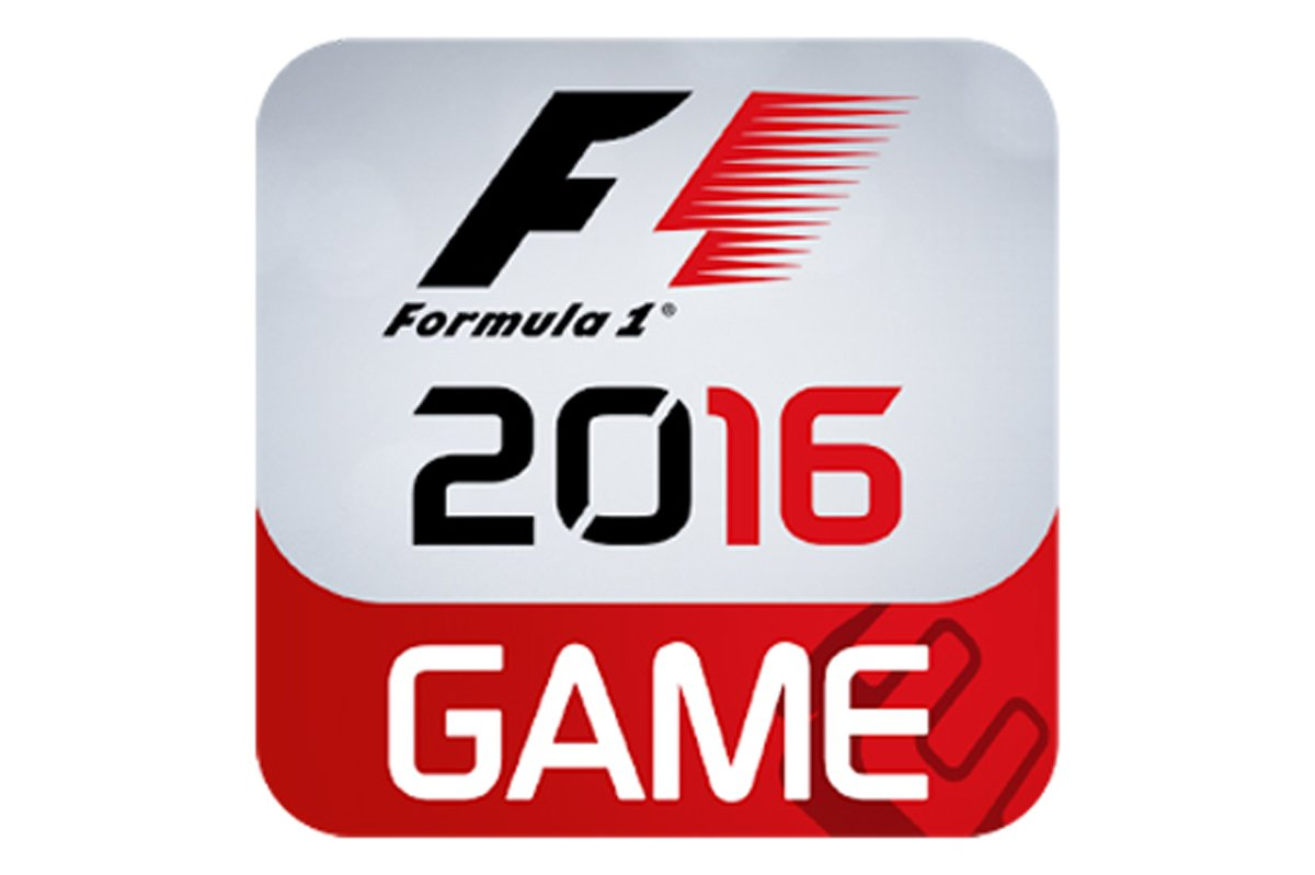 F1 2016 iPhoneアプリ