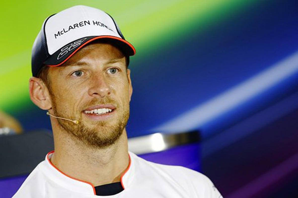 ジェンソン・バトン F1引退