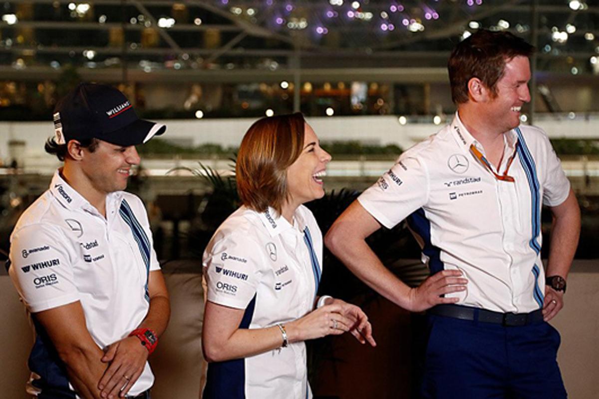 【動画】 フェリペ・マッサ、F1引退セレモニー
