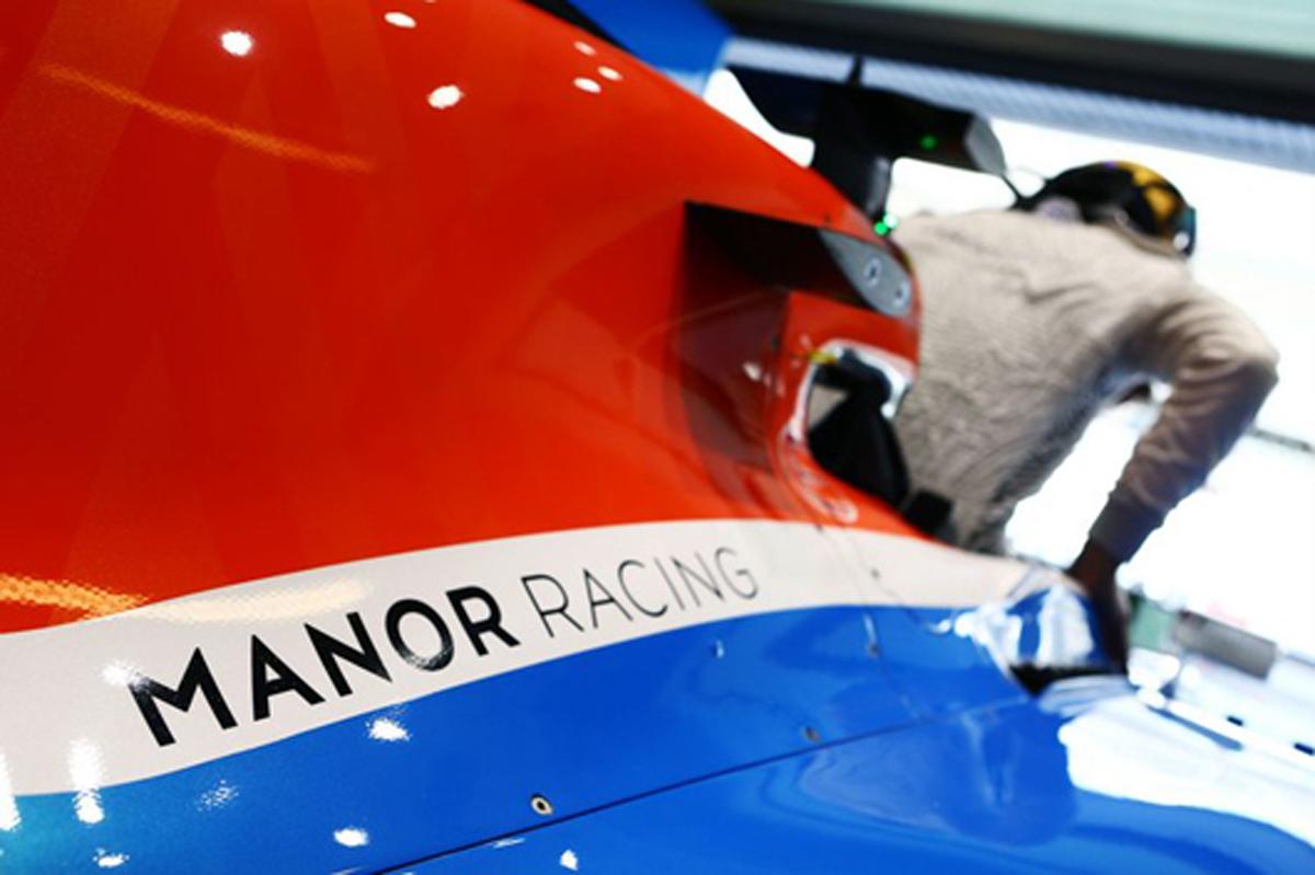 マノー F1 消滅