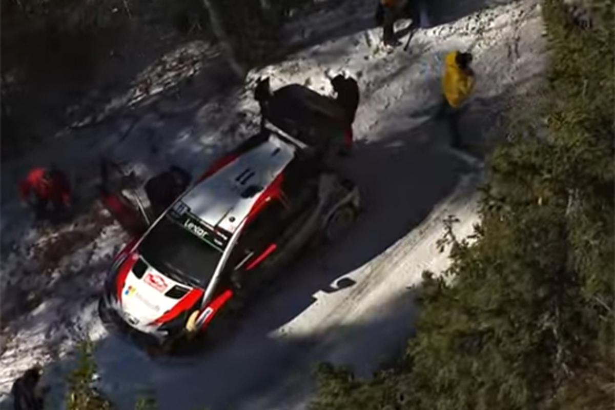 WRC 動画