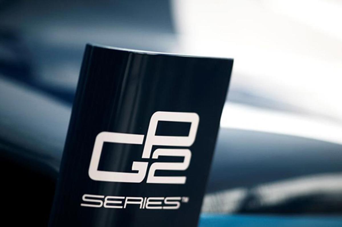 GP2 2017 日程