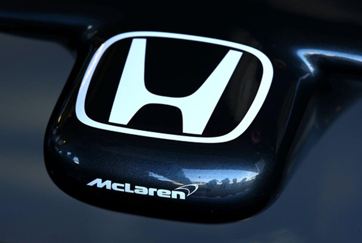 マクラーレン BMW
