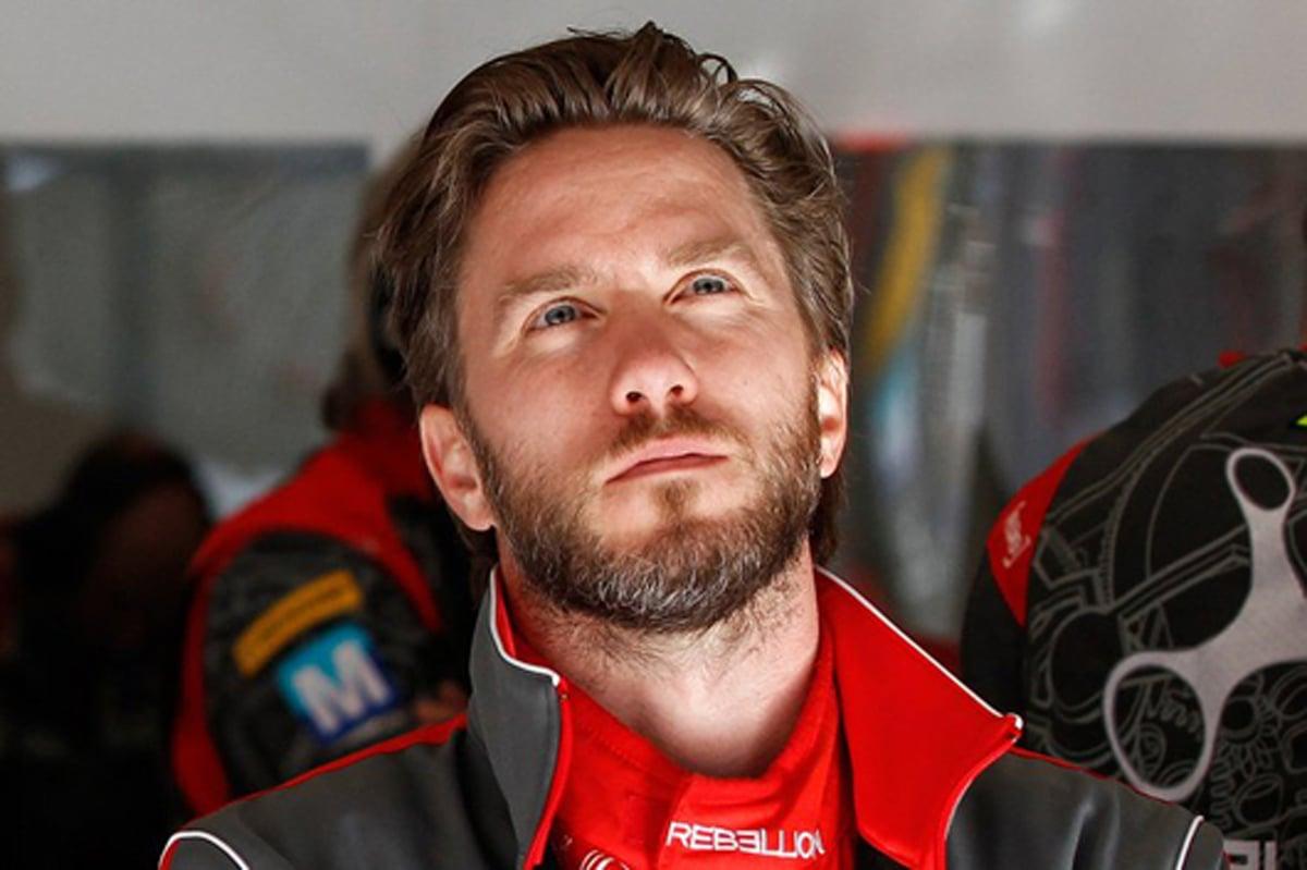 ニック・ハイドフェルド F1