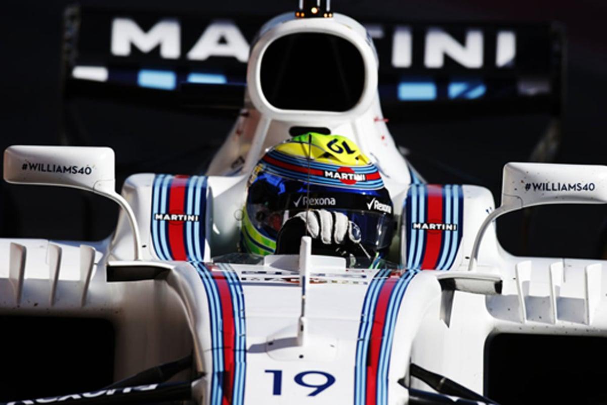 フェリペ・マッサ F1