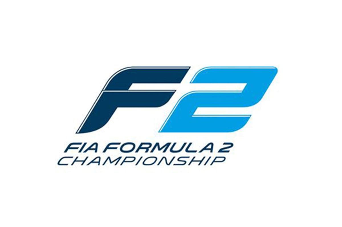 F2 フォーミュラ2