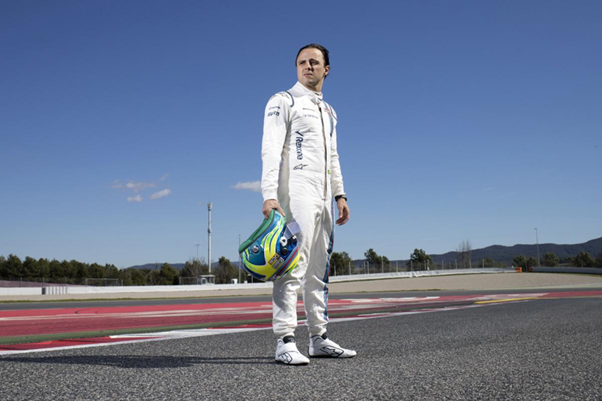 フェリペ・マッサ F1 オーストラリアGP