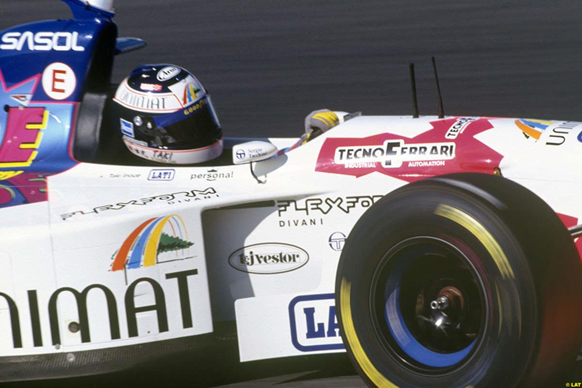 F1ドライバー
