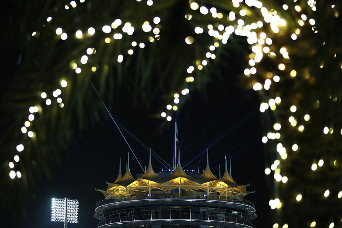 2017 F1バーレーンGP テレビ放送時間&タイムスケジュール