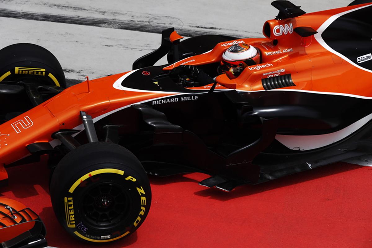 F1 エンジン 性能差