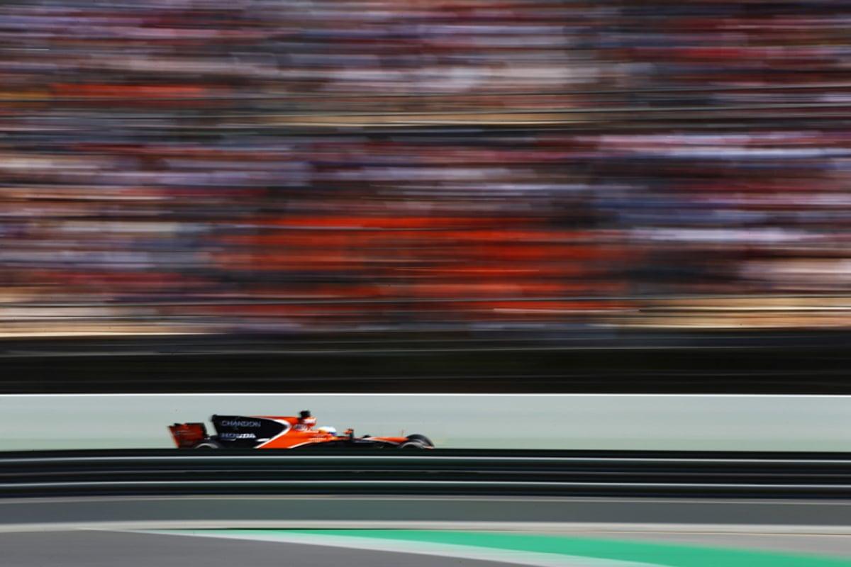 ホンダ F1 スペインGP