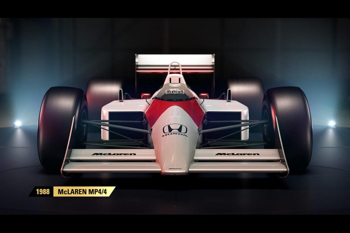F1公式ゲーム F1 2017