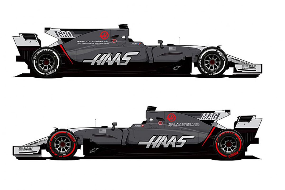 ハース F1
