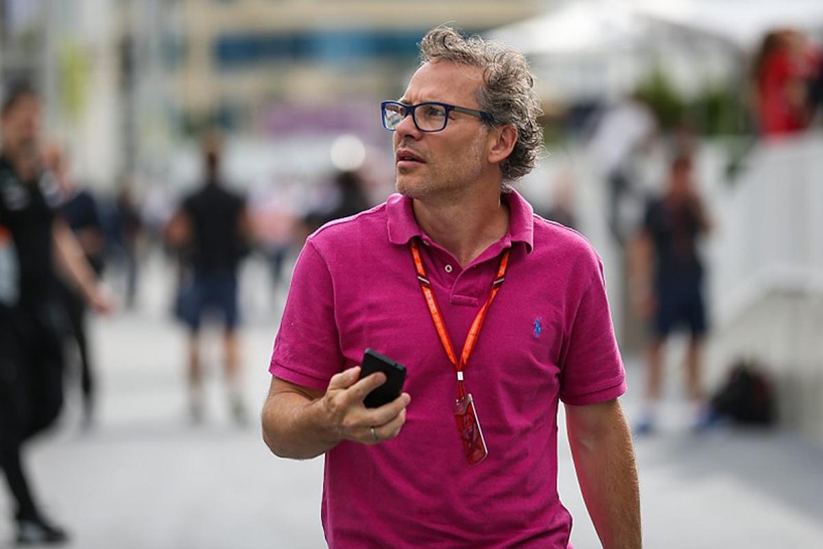 セバスチャン・ベッテル F1 ビルヌーブ