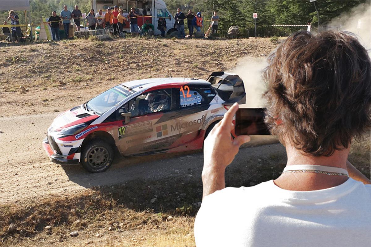 トヨタ マイクロソフト FIA 世界耐久選手権 WRC