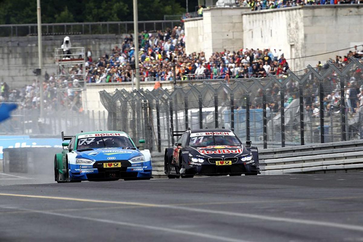 ドイツツーリングカー選手権 DTM