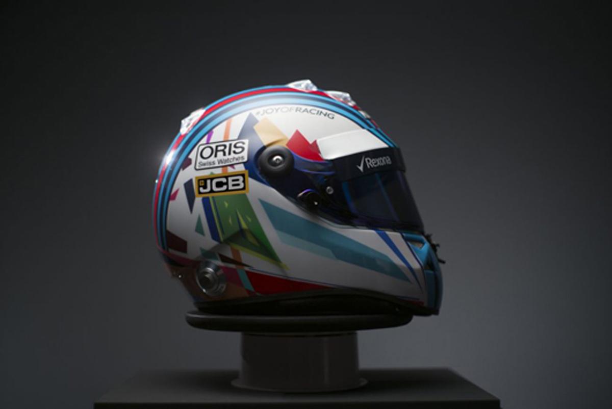 フェリペ・マッサ ウィリアムズF1 ベルギーグランプリ
