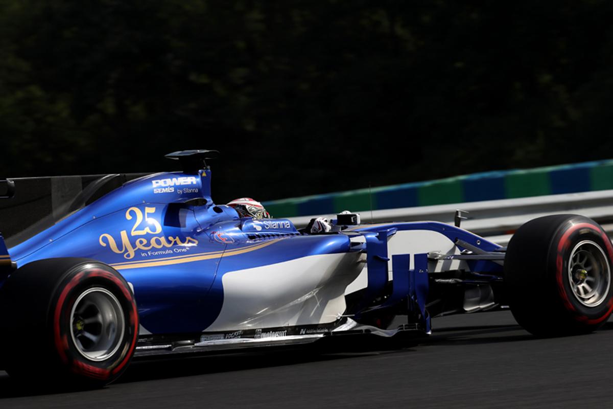 ホンダ F1
