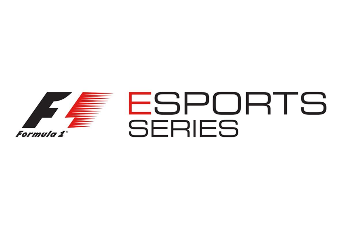 F1 eスポーツ