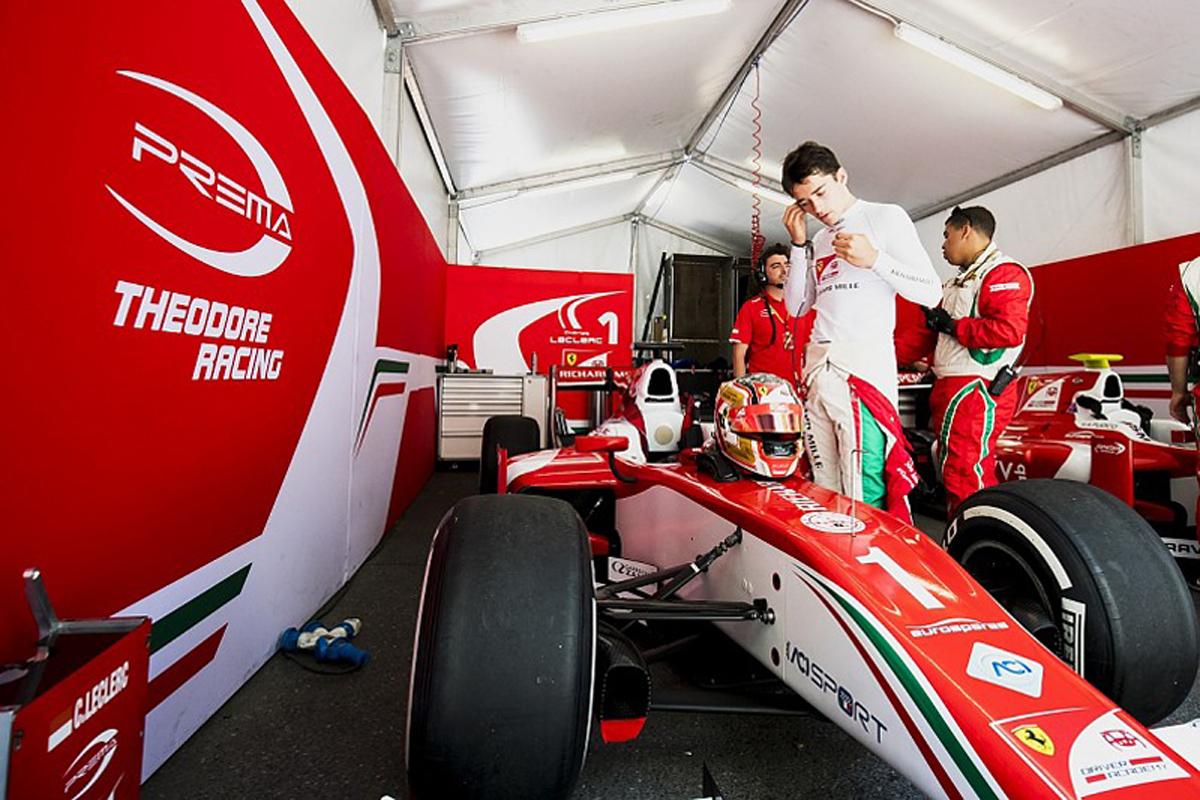 GP3シリーズ プレマ