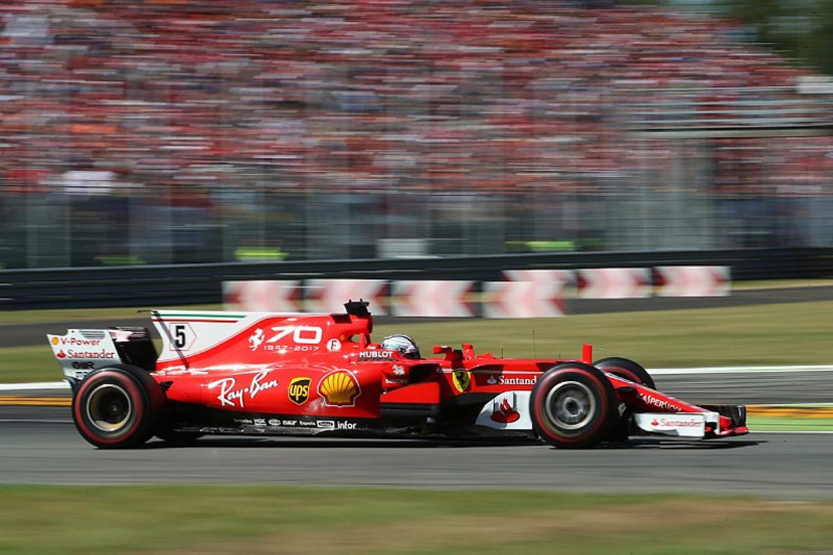 フェラーリ F1 マールボロ