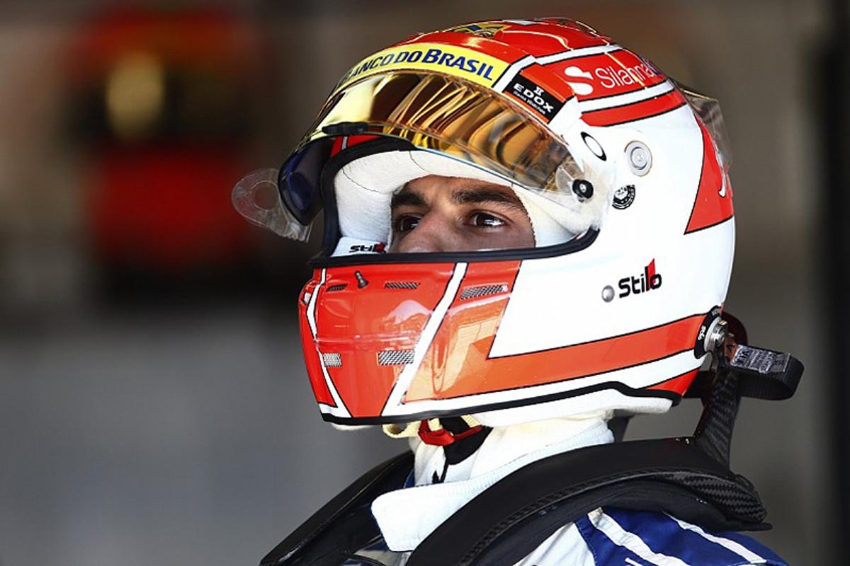 フェリペ・ナッセ IMSAウェザーテック・スポーツカー選手権