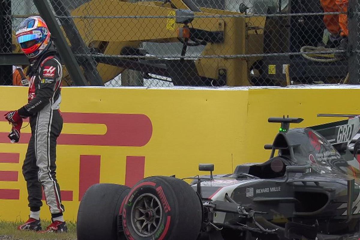 日本グランプリ F1