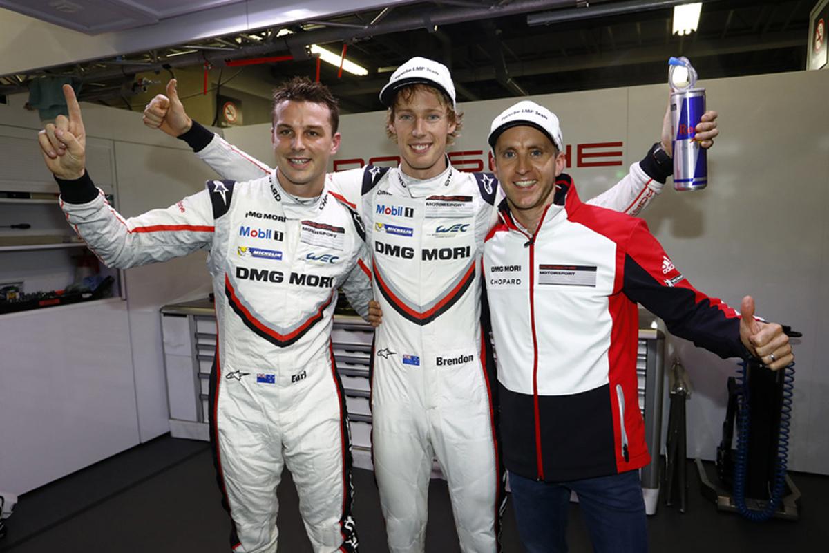FIA 世界耐久選手権 富士スピードウェイ